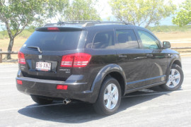 2010 Dodge Journey JC MY10 SXT Wagon