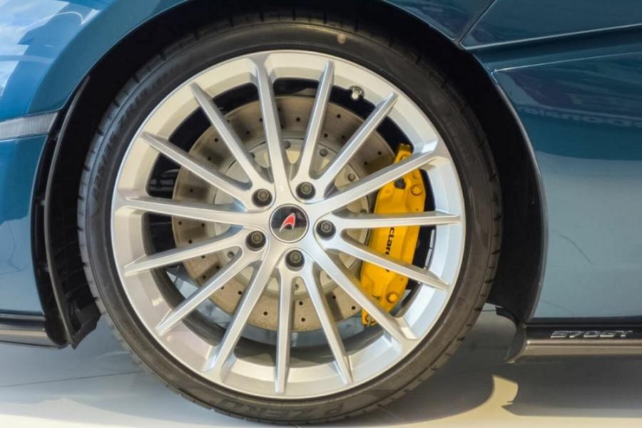 2017 Mclaren P13 Sports Series Coupe