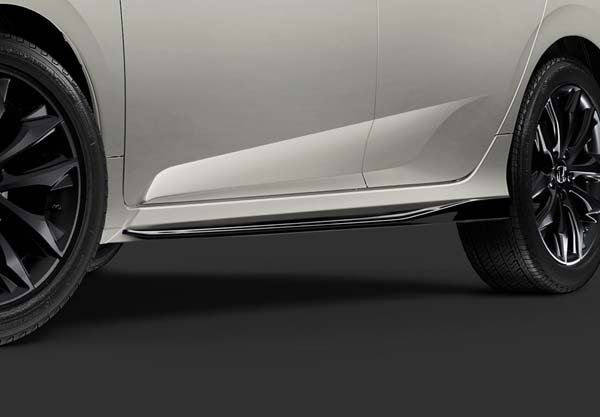 "<img src=""Side skirts"
