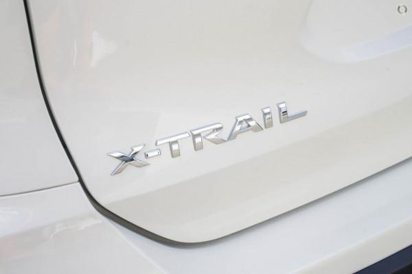 2021 Nissan X-Trail T32 ST Suv Image 5