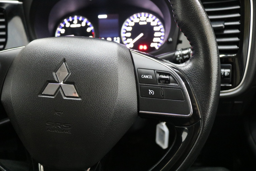 2018 MY18.5 Mitsubishi Outlander ZL MY18.5 ES Suv Image 8