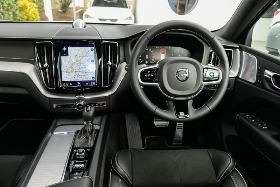 2018 MY19 Volvo XC60 UZ T6 R-Design Suv Mobile Image 7