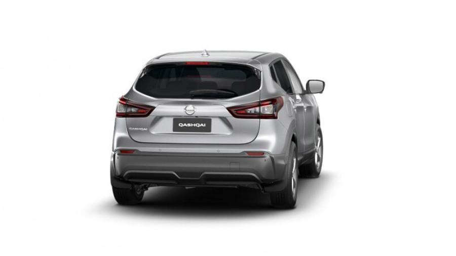 2021 MY0  Nissan QASHQAI J11 Series 3 ST Plus Other Image 21