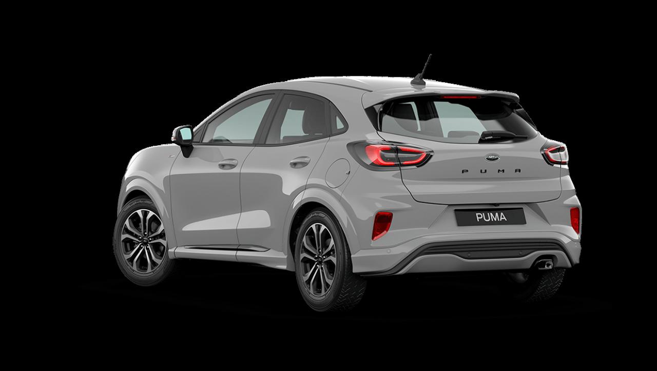 2021 MY21.25 Ford Puma JK ST-Line Suv Image 7