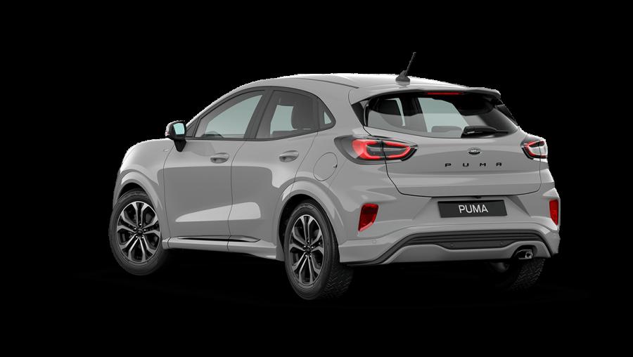 2020 MY20.75 Ford Puma JK ST-Line Suv Image 7