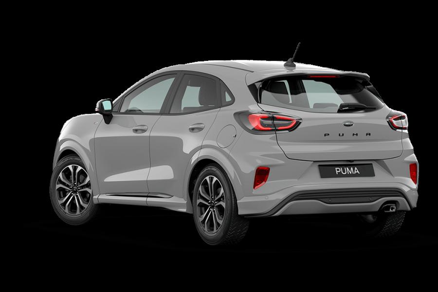 2020 MY20.75 Ford Puma JK ST-Line Suv