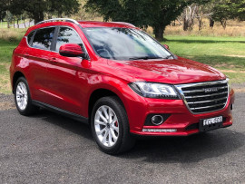 Haval H2 City Turbo