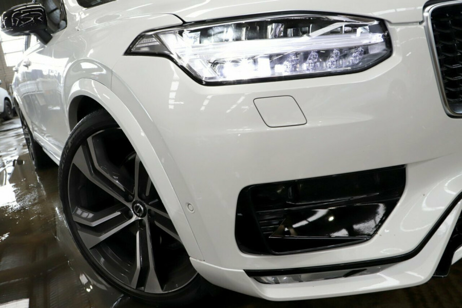 2019 MY20 Volvo XC90 256 MY20 D5 R-Design (AWD) Suv