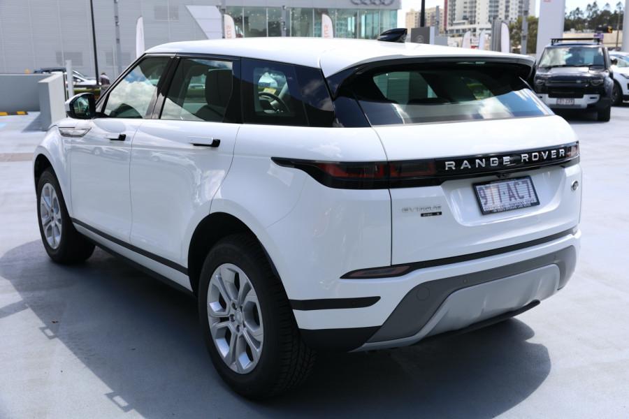 2020 MY20.5 Land Rover Range Rover Evoque Suv Image 3