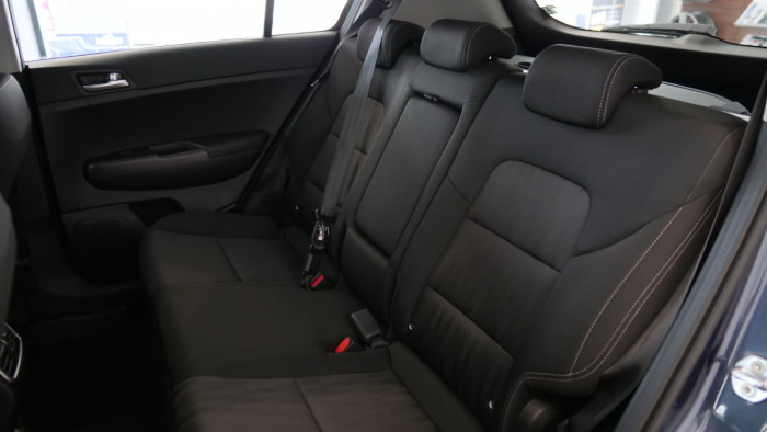 2020 Kia Sportage QL SX Suv Image 4