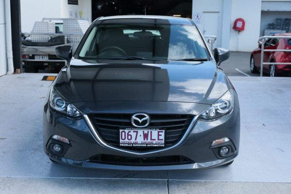 2016 Mazda 3 BN5478 Maxx Hatch