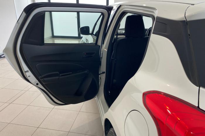 2019 Suzuki Swift AZ GL Navigator Hatchback Image 13