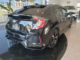 2017 Honda Civic 10th Gen MY17 RS Hatchback