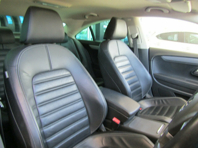 2010 Volkswagen Passat Type 3CC MY10 125TDI DSG CC Coupe Mobile Image 22