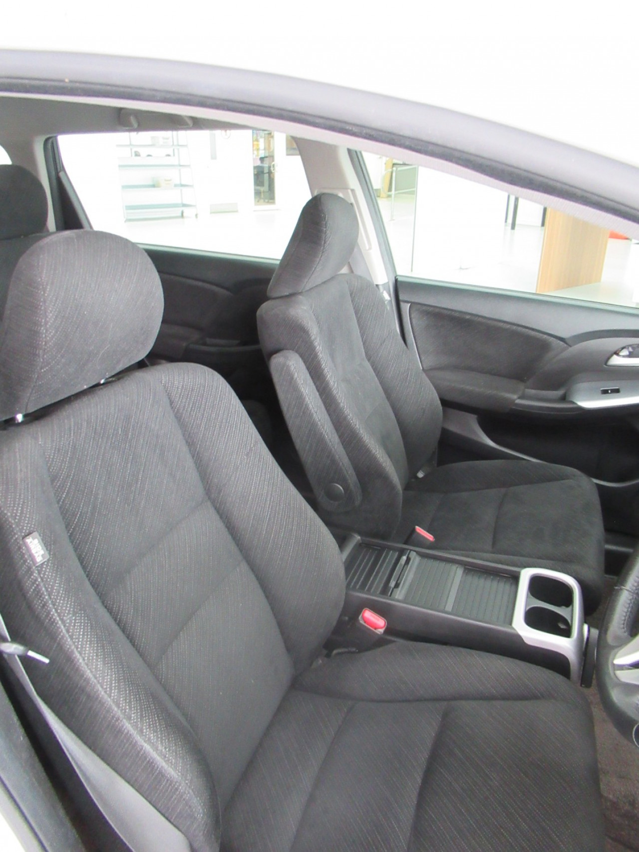 2013 Honda Odyssey 4TH GEN MY13 Wagon Image 14