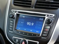 2014 Hyundai Accent RB2 Active Hatch