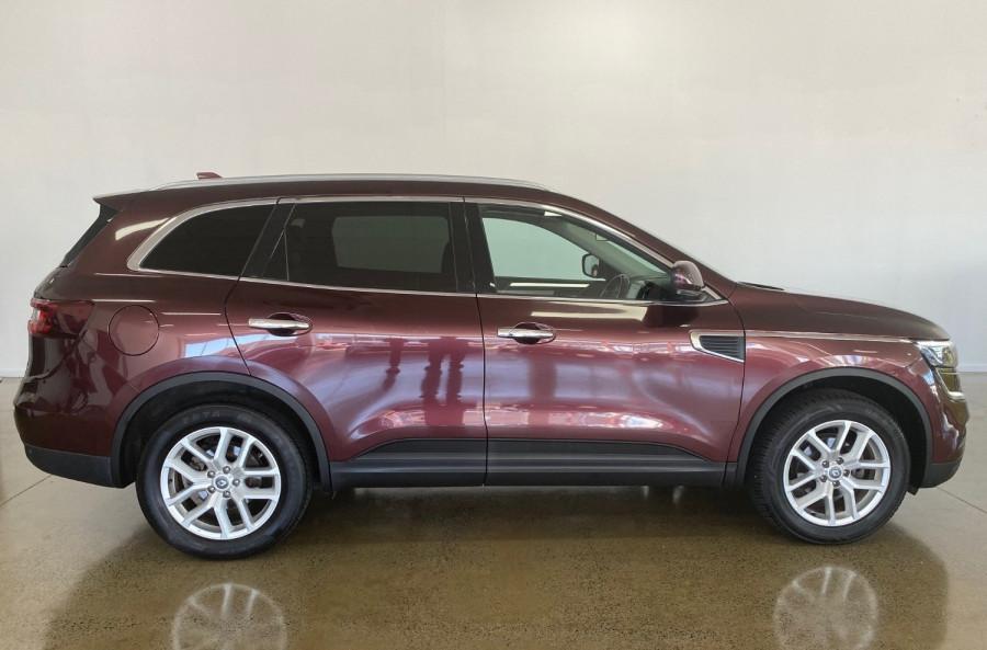 2017 Renault Koleos HZG Zen Suv Image 2