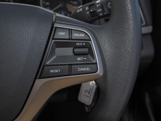 2016 Hyundai Elantra AD MY17 Active Sedan Image 14