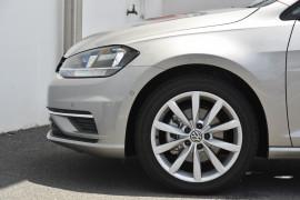 2019 MY20 Volkswagen Golf 7.5 110TSI Comfortline Hatchback Image 5