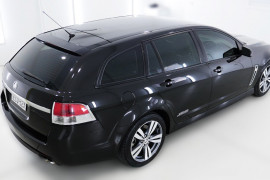 2013 MY14 Holden Commodore VF MY14 SS Wagon Image 3