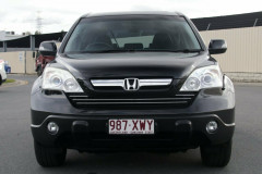 2009 MY07 Honda CR-V RE MY2007 Luxury 4WD Wagon