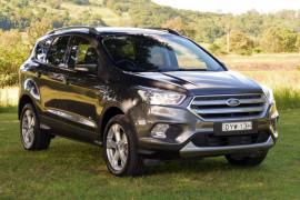 Ford Escape Trend ZG 2018.75MY