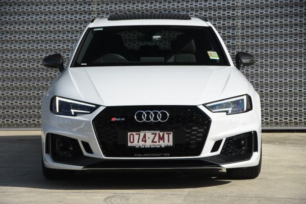 2019 Audi Rs4 RS 4 2.9L TFSI 8Spd Tiptronic 331kW A Wagon Image 2