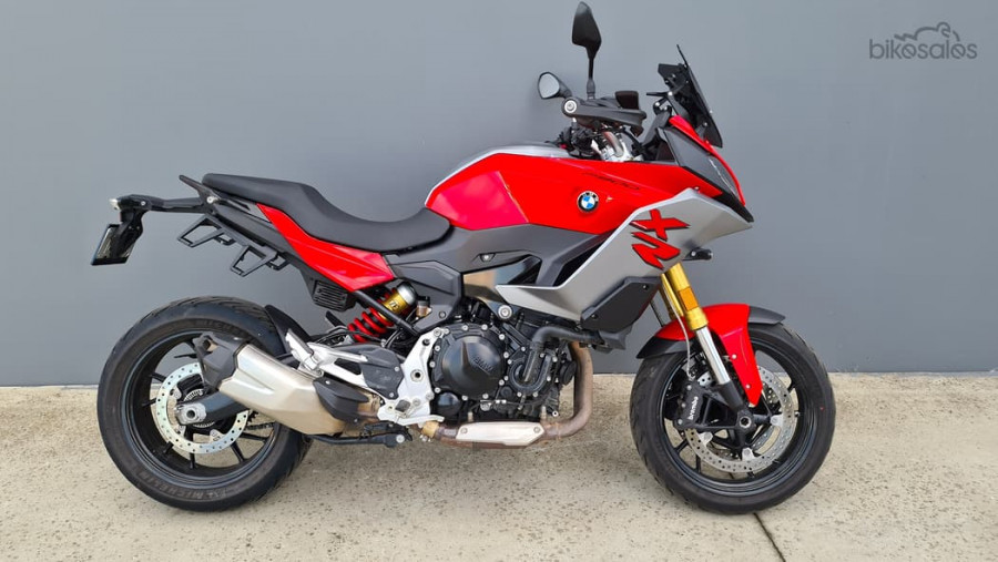 2020 BMW F 900 F XR Tour Motorcycle Image 1