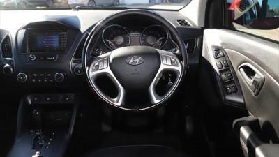 2015 Hyundai ix35 Series II MY15 SE Wagon