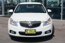 2013 Holden Cruze Vehicle Description. JH  II MY13 CD Sedan 4dr Man 5sp 1.8i CD Sedan