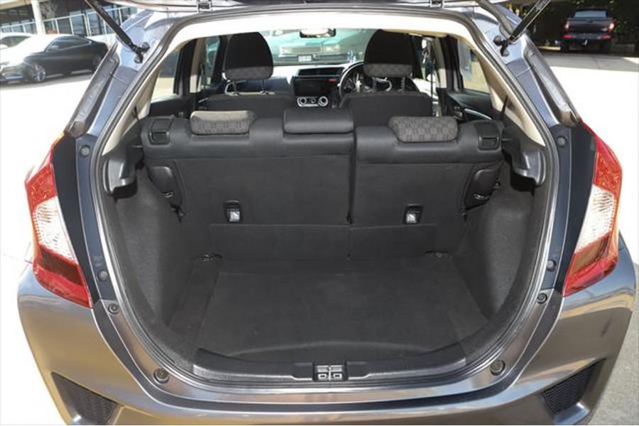 2015 Honda Jazz GF MY15 VTi Hatchback