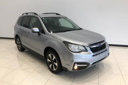 2017 Subaru Forester S4 2.5i-L Awd wagon