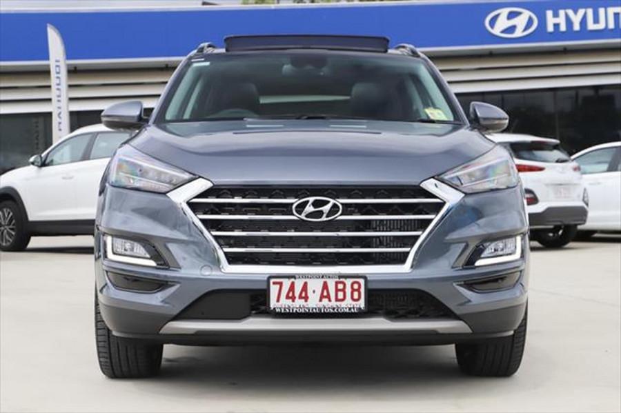 2020 Hyundai Tucson TL3 Highlander Suv Image 7