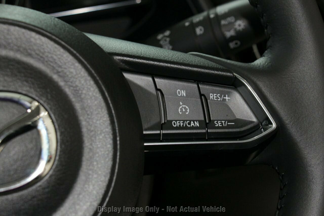 2020 MY19 Mazda CX-3 DK sTouring Suv Mobile Image 15