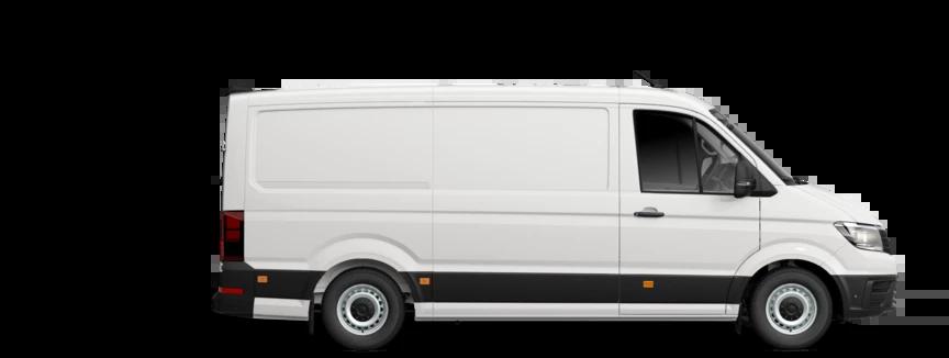 50 Van MWB