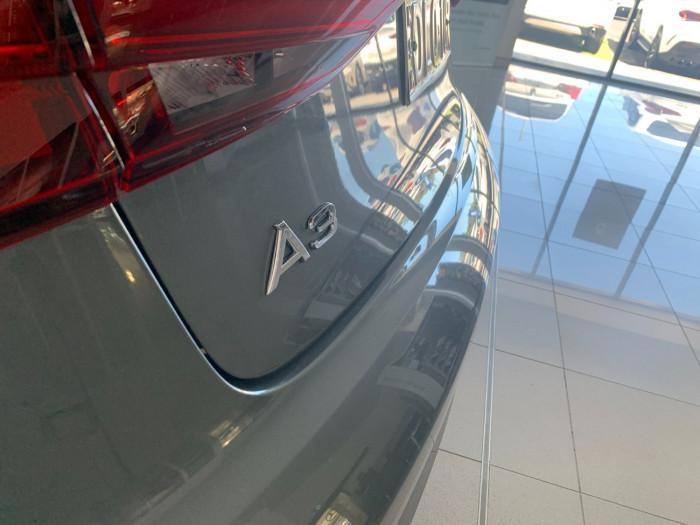 2016 MY17 Audi A3 8V MY17 Sedan Image 9