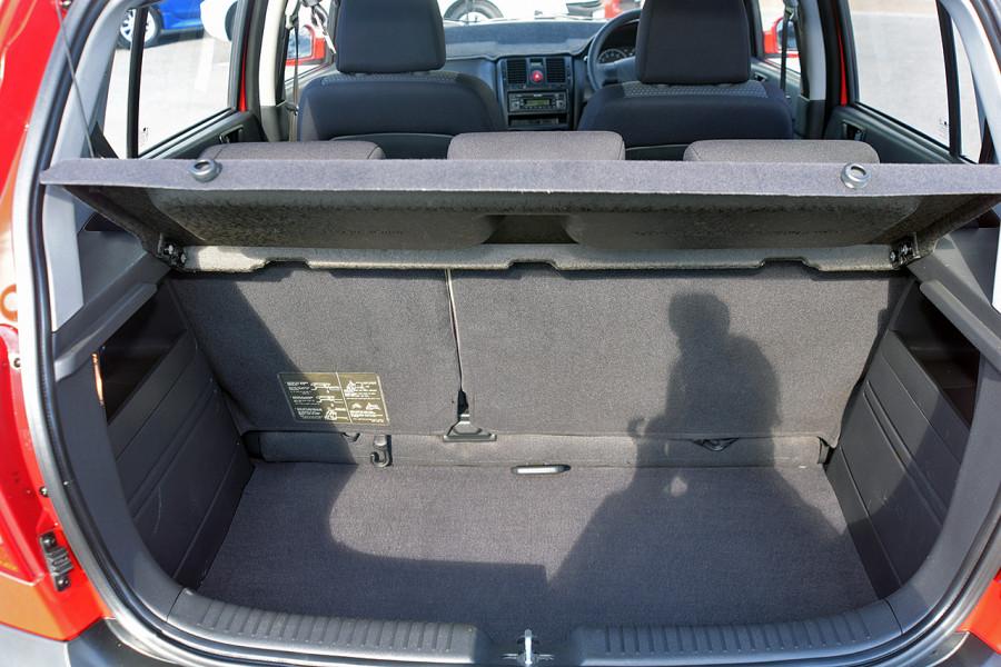 2010 MY09 Hyundai Getz TB MY09 S Hatchback Mobile Image 9
