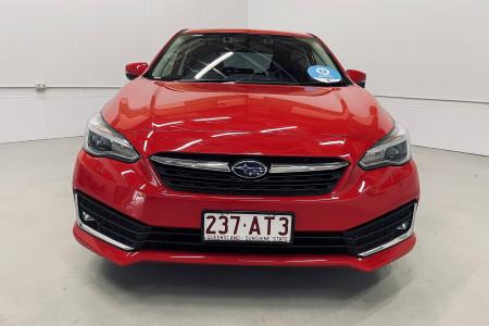 2020 MY21 Subaru Impreza G5 2.0i-S Hatch Hatchback