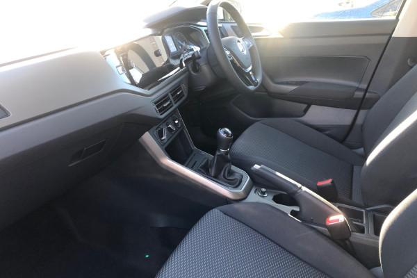 2020 Volkswagen Polo AW Trendline Hatchback Image 3
