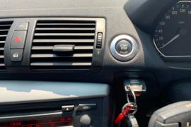 2006 BMW 1 Series E87 118i Hatchback Mobile Image 19