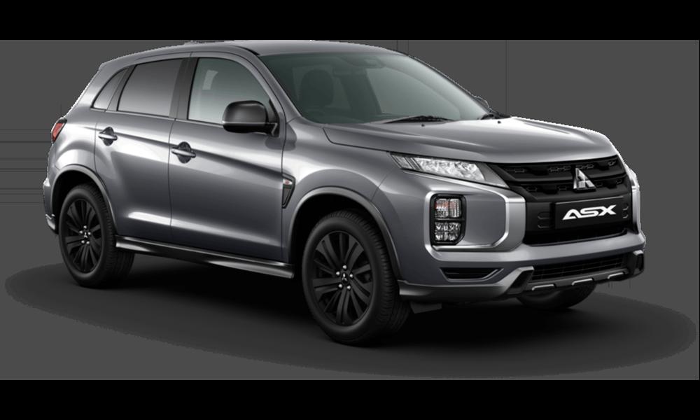 2019 MY20 Mitsubishi ASX XD MR Wagon