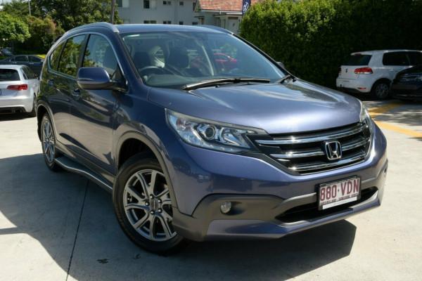 2013 Honda CR-V RM VTi-S 4WD Suv