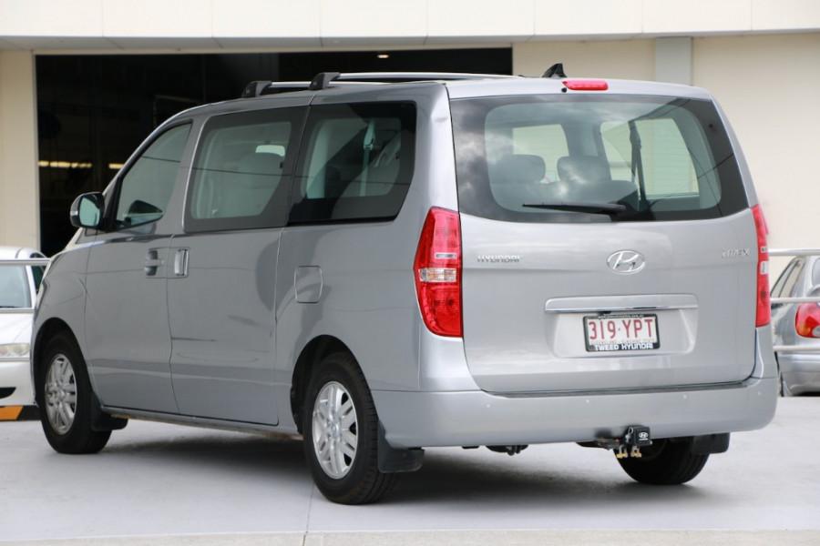 2018 MY19 Hyundai iMax TQ4 Active Wagon