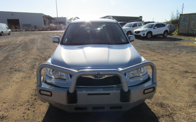 2015 Subaru Forester S4 MY15 2.0D-L Suv Image 2