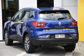 2019 MY20 Renault Kadjar XFE Zen Wagon Image 3