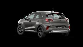 2021 MY21.25 Ford Puma JK Puma Other image 5