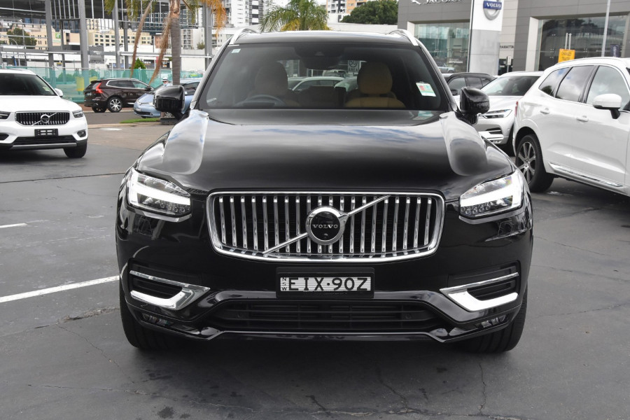 2020 Volvo XC90 D5 Inscription