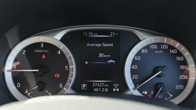 2017 Nissan Navara D23 S2 ST-X Utility Image 2