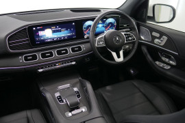2019 Mercedes-Benz Gle-class V167 GLE400 d Wagon Image 5