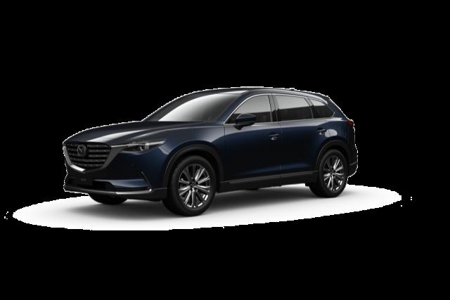 2021 Mazda CX-9 TC Azami LE Suv